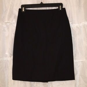 New with tags Banana republic suit skirt